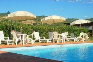 La Ginestra Villa Sleeps 14 Pool WiFi I 2