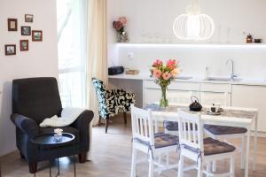 KFADRAT Apartament Parkowy