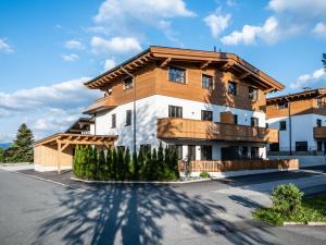 Alpen Panorama Wilder Kaiser 1 - Accommodation - Ellmau