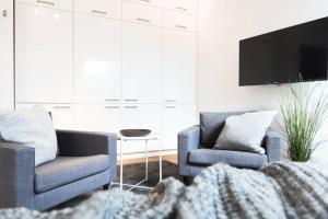Stadtnahe renovierte gemütliche Ein Zimmer Wohnung