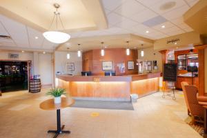 Neighbourhood Inn Hotels in Bonnyville