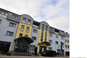 AKZENT Hotel Stadt Schlüchtern (Superior)