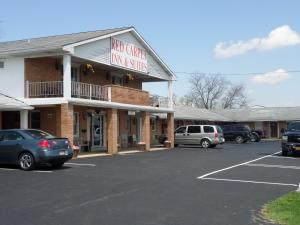 Red Carpet Inn and Suites Palmyra - Accommodation