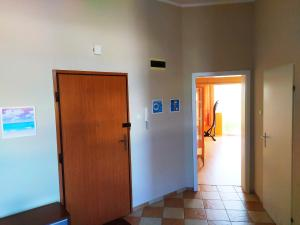 Gdynia 2 pokoje antresola ogródek
