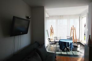 Apartament Słoneczne Gniazdko z miejscem parkingowym GRATIS cena niższa przy pobycie od 6 dni