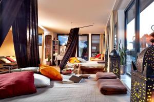 Alpen-Karawanserai - Hotel - Saalbach Hinterglemm