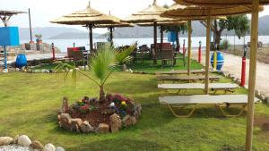 Hostels e Albergues - Elounda Sunrise Apartments