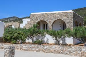 Salty Villas - Kallisti Antiparos Greece