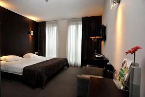 Golden Tulip Hotel West-Ende, Hotels  Helmond - big - 30