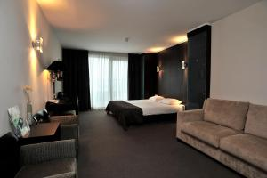 Golden Tulip Hotel West-Ende, Hotels  Helmond - big - 35