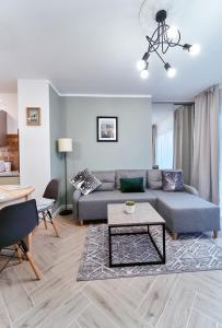 Apartament Laguna Polanica Residence 10