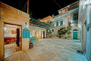 Гостевой дом Elysee Cave House, Гереме