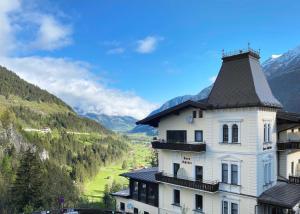 Das Schider Bad Gastein - Hotel