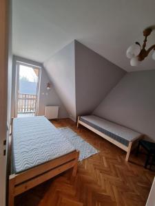 Apartament Droga na Bystre 9a