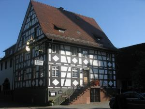 Gasthaus Sonne - Denzlingen