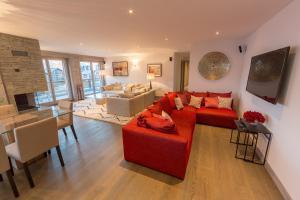 Apartment La Forêt 2 - Spa access - Hotel - Nendaz