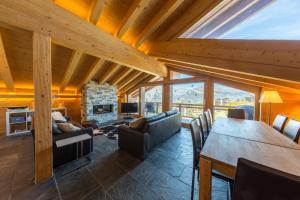 Montagnard 12 - spa access - car and careless holidays! - Hotel - Nendaz