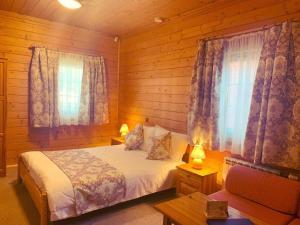 Hotel Alpin - Borovets