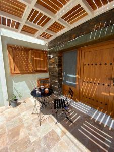 Andros 4 All Seasons Villas & Suites - Psaltis street Andros Greece