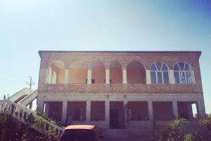 Home-Just Second Floor(Bilgeh-Amburan)