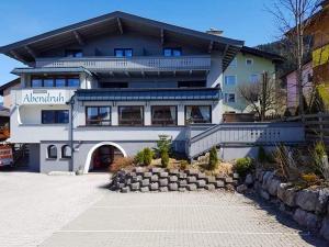 Pension Abendruh - Hotel - Kaprun