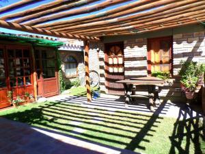 La Tranquera Alquiler Temporario, Bed and Breakfasts  Cafayate - big - 14