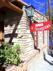 La Tranquera Alquiler Temporario, Bed and Breakfasts  Cafayate - big - 8