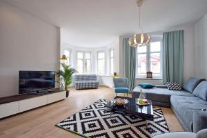Apartament Zatoka NORTH Apartments