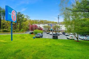 Motel 6-Milford, CT