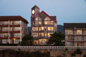 obrázek - The Seaside Oceanfront Inn