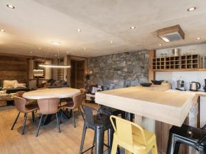 Appartement La Clusaz, 7 pièces, 10 personnes - FR-1-304-216 - Hotel - La Clusaz