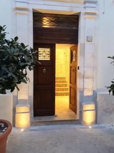 Palazzo Giufa - AbcAlberghi.com