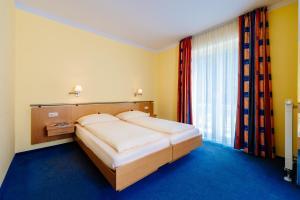 Hotel Graf Lehndorff, Szállodák  München - big - 27