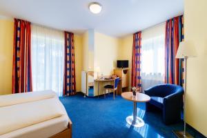 Hotel Graf Lehndorff, Szállodák  München - big - 26