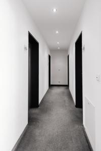 Hotel Graf Lehndorff, Szállodák  München - big - 23