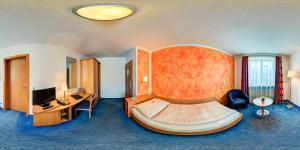 Hotel Graf Lehndorff, Szállodák  München - big - 16