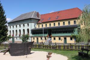 Gasthof Hertigswalde - Dolní Poustevna