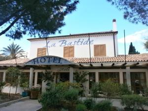 Hotel La Bastide, Hotely  Le Lavandou - big - 46