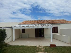 Villa Maxel, Prázdninové domy  San Vito lo Capo - big - 7