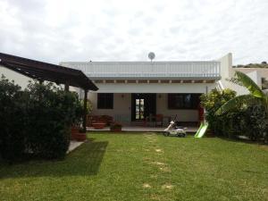Villa Maxel, Prázdninové domy  San Vito lo Capo - big - 14