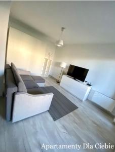 Apartament Kujawska Street