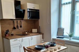 Dominique Apartment