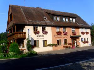 Gasthof Zur frohen Einkehr - Creglingen