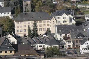 Schloß-Hotel Petry - Binningen