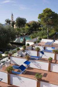 Hotel Ristorante Cavaliere - Caselle in Pittari