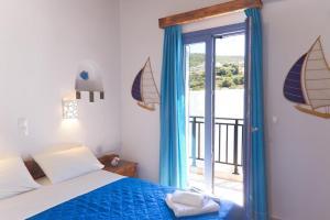 Aquarius Village Agistri Agistri Greece