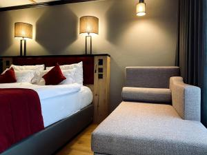 Accommodation in Charmey