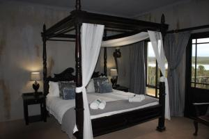 Dio Dell Amore Guest House, Bed and Breakfasts  Jeffreys Bay - big - 29