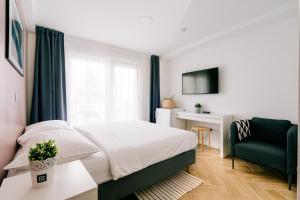 Rooms at Zajčeva 34
