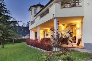 Alpine apartments Marcella
